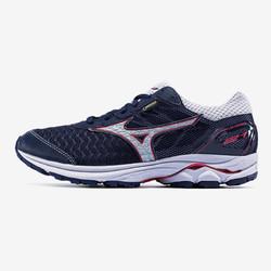 Mizuno美津浓 越野系列 女子慢跑步运动鞋 RIDER 21 GTX(W)J1GD187403