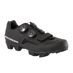 DECATHLON/迪卡侬 ROCKRIDER XC 500 自行车锁鞋