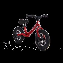 畅快骑行,儿童平衡车滑步车