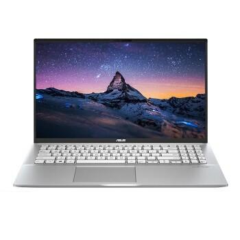 ASUS 华硕 VivoBook 15s X S5500FL 15.6英寸笔记本电脑( i5-10210U、8GB、512GBSSD、MX250)