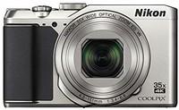 Nikon 尼康 A900 Coolpix相机