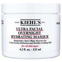 Kiehl's 科颜氏 Ultra Facial 高保湿睡眠面膜 125ml +凑单品