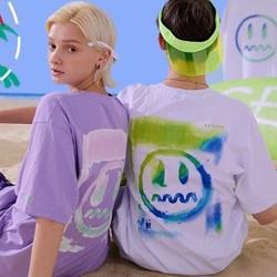 BEASTER 19NT51 中性款短袖T恤