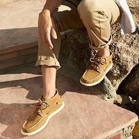 UGG 沙滩莫卡辛鞋系列 1101502 男士短靴