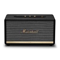 马歇尔Stanmore II 无线蓝牙音箱 蓝牙5.0 黑色