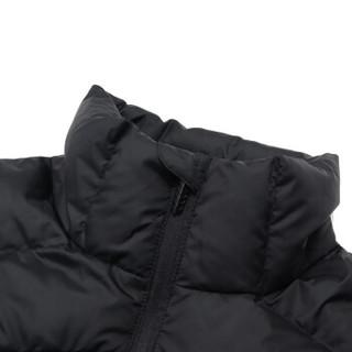 LI-NING 李宁 WADE AYMP231 男子羽绒服 标准黑 XL
