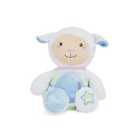 chicco智高声控安抚宝宝睡觉神器婴儿音乐毛绒玩偶玩具0-1岁 *2件