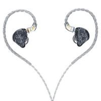 JadeAudio 翡声 EA3 圈铁耳机