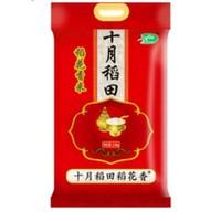 十月稻田 稻花香大米 5kg *4件