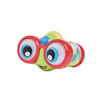 双12预热0-2点75折:chicco智高 探险安抚宝宝音乐玩具 早教仿真益智儿童宝宝望远镜