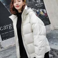 SNOW FLYING 雪中飞 X90140736D-Y 女士短款羽绒服