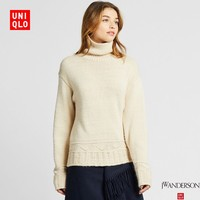 UNIQLO 优衣库 设计师合作款 421620 女士针织衫