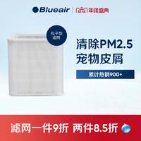 Blueair/布鲁雅尔 JOY粒子滤网 除雾霾粉尘花粉PM2.5滤网 适用JOY