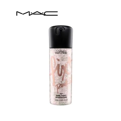 MAC 魅可 补水保湿定妆喷雾