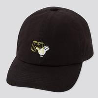UNIQLO 优衣库 427443 男女款DPJ帽子