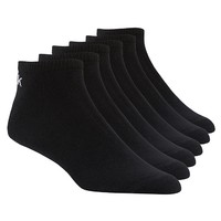 Reebok 锐步 ACT CORE INSIDE FJU83  训练短袜 6双装