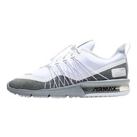 NIKE 耐克 Air Max Sequent 4 Shield AV5356-004 女子跑步鞋