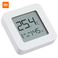 小米米家电子温湿度计家用室内婴儿房高精度温湿度计室温计精准温度表