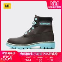 12日0点、双12预告 : CAT 卡特 LYRIC P310988I3BDC55 女士工装靴