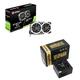 MSI 微星 GTX1650 SUPER VENTUS XS C OC万图师显卡 + 鑫谷全模600电源 1279元包邮
