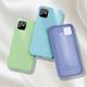 木桃 iPhone11系列 液态硅胶手机壳 多色可选 5.1元包邮(需用券)