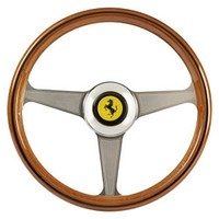 THRUSTMASTER 图马斯特 法拉利250 GTO WheelAddOn 方向盘