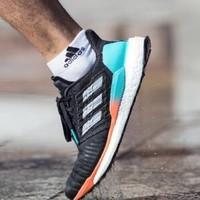 adidas 阿迪达斯 SOLAR BOOST  男士跑步鞋