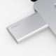 ORICO 奥睿科 迷你 mSATA 固态硬盘盒 29.9元包邮(需用券)