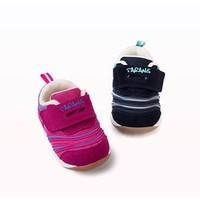 TARANIS 泰兰尼斯 婴儿保暖加绒步前鞋