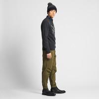 UNIQLO 优衣库 422079 男装 提花圆领针织衫(长袖)