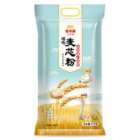 金龙鱼 中筋面粉 臻选多用途麦芯小麦粉 5kg