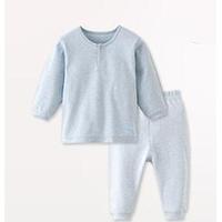 Les enphants 丽婴房 宝宝睡衣套装