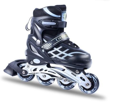 DiKaShi 迪卡仕 D-897 儿童轮滑鞋