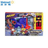 孩之宝 NERF热火火箭飞车系列狂暴发射器 玩具 益智 C0788