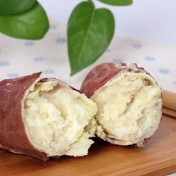 静益乐源 商署白心红薯 10斤