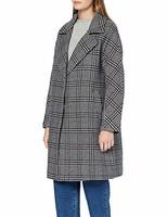 Superdry 极度干燥 女士 Koben 羊毛大衣