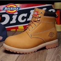 Dickies 帝客 174M50LXS26 男款工装靴