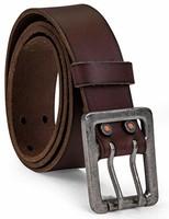Timberland PRO 男式 42 毫米双叉皮带