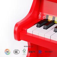 尚趣 机械儿童小钢琴