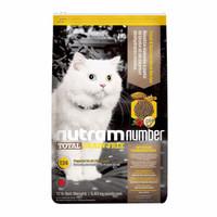 纽顿T24加拿大进口成猫幼猫粮鸡肉爱猫猫粮 去骨鸡肉&火鸡全期猫粮3.3磅/1.5KG+凑单品