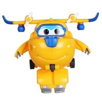 超级飞侠玩具奥迪双钻(AULDEY)超级飞侠玩具+爆裂飞车 *8件