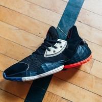 adidas 阿迪达斯 Harden Vol. 4 EF1204 男士篮球鞋