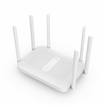 MI 小米 AC2100 5G双频 千兆路由器 白色