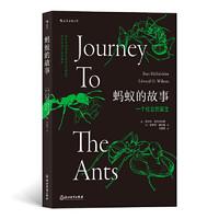 浙江教育出版社 蚂蚁的故事