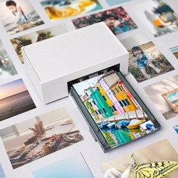 xprint 极印 留声照片打印机 含2套相纸