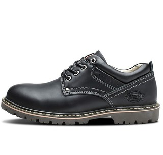 Dickies 帝客 193M50LXS32 男士低帮马丁靴