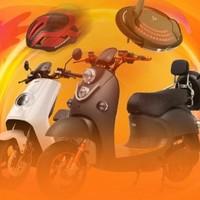 京东 骑行运动 年终盛典