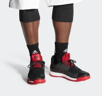 adidas 阿迪达斯 Harden Vol. 3-Marvel 男子场上篮球鞋