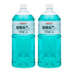 途虎 -25℃ 汽车防冻玻璃水 2L*2瓶 11.8元(需用券)