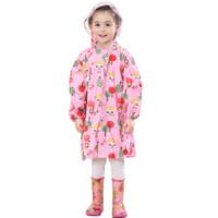 DawnTung 曦之桐 时尚儿童雨衣